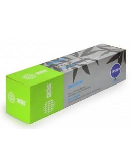 Картридж лазерный Cactus CS-EPS189 голубой (4000стр.) для Epson AcuLaser C1100/C1100N/CX11/ CX11N/CX11NF/ CX11NFC