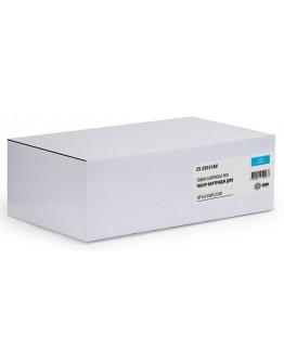 Картридж лазерный Cactus CS-C9731AV голубой (13000стр.) для HP CLJ 5500/5550