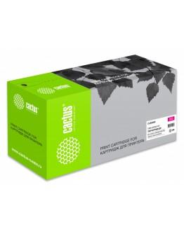 Картридж лазерный Cactus CS-CB383AV пурпурный (21000стр.) для HP CLJ CM6030/CM6040/CP6015