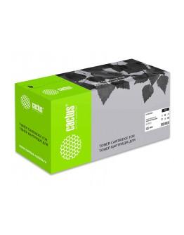 Картридж лазерный Cactus CS-CE250AV черный (5000стр.) для HP CLJ CM3530/CP3525