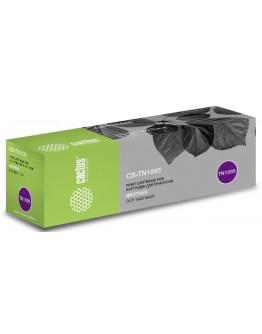 Картридж лазерный Cactus CS-TN1095 черный (1500стр.) для Brother DCP 1602/1602R