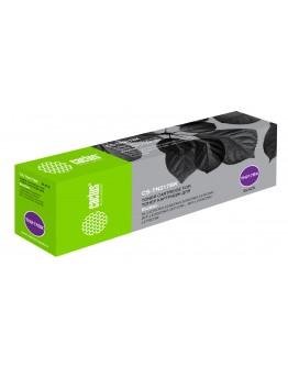 Картридж лазерный Cactus CS-TN217BK черный (3000стр.) для Brother HL3230/DCP3550/MFC3770