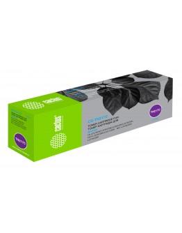 Картридж лазерный Cactus CS-TN217C голубой (2300стр.) для Brother HL3230/DCP3550/MFC3770