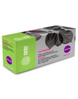 Картридж лазерный Cactus CS-TN423M пурпурный (4000стр.) для Brother DCP L8410CDW/HL L8260CDW/MFC L8690CDW