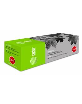 Картридж лазерный Cactus CS-C047 черный (1600стр.) для Canon LBP112/LBP113W