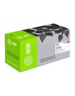 Картридж лазерный Cactus CS-TN324M пурпурный (26000стр.) для Konica Minolta bizhub C258/C308/C368