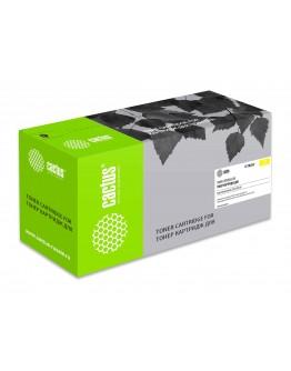Картридж лазерный Cactus CS-TN324Y желтый (26000стр.) для Konica Minolta bizhub C258/C308/C368