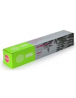 Картридж лазерный Cactus CS-O301M для OKI C301/321, пурпурный, 1 500 стр.
