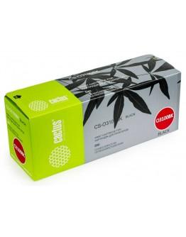 Картридж лазерный Cactus CS-O3100BK для Oki C3100/ C3200/ C5100/ C5150/ C5200/ C5300/ C5400, черный, 5 000 стр.