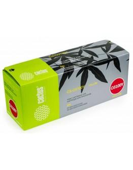 Картридж лазерный Cactus CS-O3100Y для Oki C3100/ C3200/ C5100/ C5150/ C5200/ C5300/ C5400, желтый, 5 000 стр.