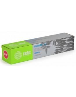 Картридж лазерный Cactus CS-O330C для OKI C330/C530, голубой, 3 000 стр.