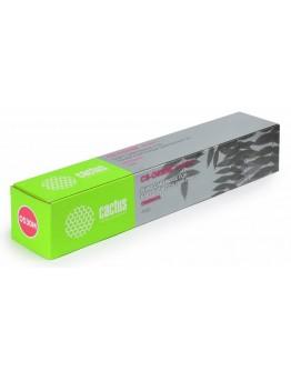 Картридж лазерный Cactus CS-O530M для OKI C530, пурпурный, 5 000 стр.