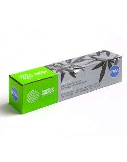 Картридж лазерный Cactus CS-P76A для Panasonic KX-FL503RU/ FLM553RU/ FLB753RU/ FLB758RU/ FL5, черный