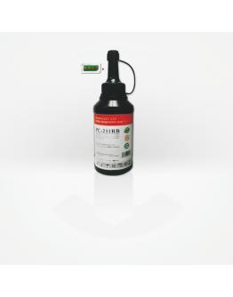 Тонер Pantum PC-211RB черный флакон (в компл.:чип) для принтера Series P2200/2500/M6500/6550/6600