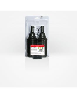 Тонер Pantum TN-420X черный флакон (в компл.:чип) для принтера Series P3010/M6700/M6800/P3300/M7100/M7200/P3300/M7100/M7300