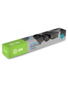 Картридж лазерный Cactus 841163 CS-C5000C голубой (18000стр.) для Ricoh Aficio MP C4000 /MP C5000
