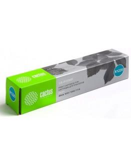 Картридж лазерный Cactus CS-R1220D для Ricoh Aficio 1015/ 1018/ 1018D/ 1113 ,черный, 9 000 стр.