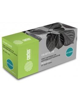 Картридж лазерный Cactus CS-SP150HE черный (1500стр.) для Ricoh Aficio SP 150/SP 150SU