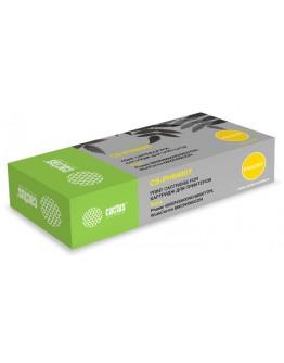 Картридж лазерный Cactus 106R02235 CS-PH6600Y желтый (6000стр.) для Xerox Ph 6600/WC 6605