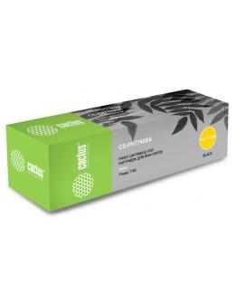 Картридж лазерный Cactus 106R01163 CS-PH7760BK черный (32000стр.) для Xerox Phaser 7760/7760dn/7760dx/7760dxf