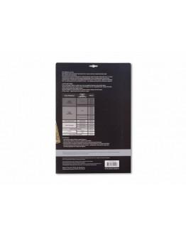 Холст Cactus CS-CA326010 A3/300г/м2/10л./белый для струйной печати