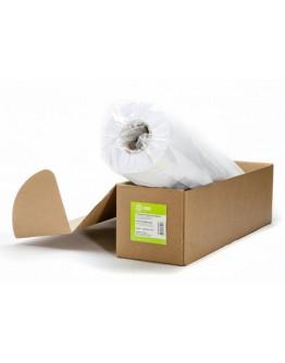 """Универсальная инженерная бумага Cactus без покрытия А1, 620мм * 175м, 80 г/м2, втулка 76,2мм (3"""")"""