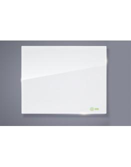 Демонстрационная доска Cactus CS-GBD-120x150-UWT стеклянная 120x150см ультра белый