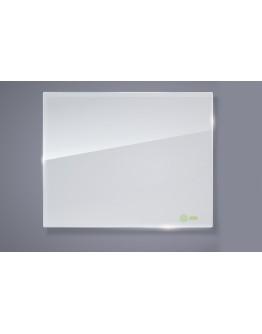 Демонстрационная доска Cactus CS-GBD-120x150-WT стеклянная 120x150см белый