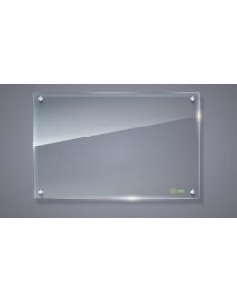 Демонстрационная доска Cactus CS-GBD-65x100-TR стеклянная 65x100см прозрачный