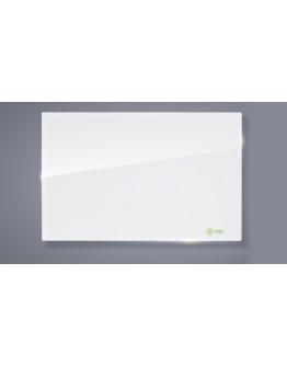 Демонстрационная доска Cactus CS-GBD-65X100-UWT стеклянная 65x100см ультра белый