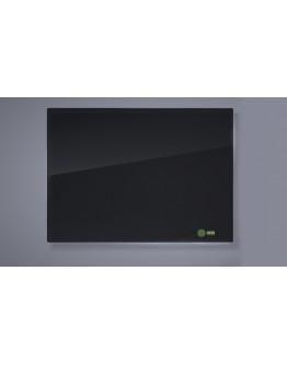 Демонстрационная доска Cactus CS-GBD-90x120-BK стеклянная 90x120см черный