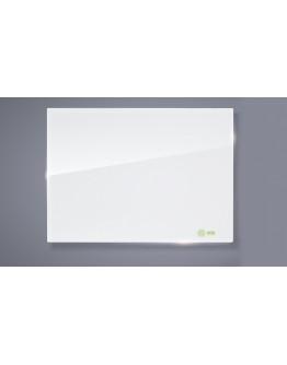 Демонстрационная доска Cactus CS-GBD-90x120-UWT стеклянная 90x120см ультра белый