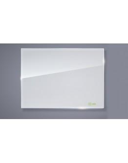 Демонстрационная доска Cactus CS-GBD-90x120-WT стеклянная 90x120см белый