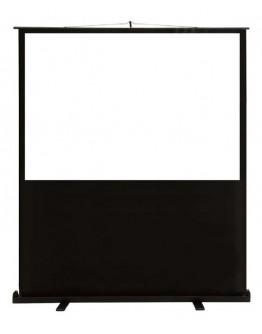 Экран Cactus 120x160см FloorCompactExpert CS-PSFLCE-160X120 4:3 напольный рулонный
