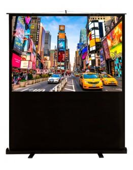 Экран Cactus 113x200см FloorCompactExpert CS-PSFLCE-200X113 16:9 напольный рулонный