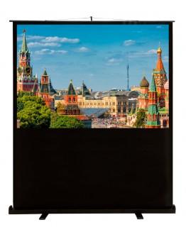 Экран Cactus 150x200см FloorCompactExpert CS-PSFLCE-200X150 4:3 напольный рулонный