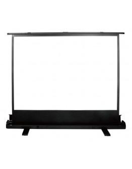 Экран Cactus 120x160см FloorExpert CS-PSFLE-160X120 4:3 напольный рулонный