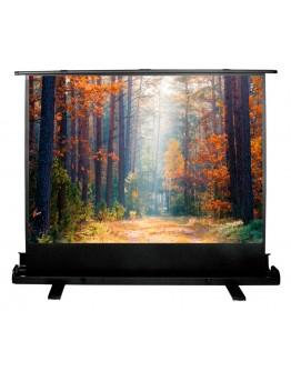 Экран Cactus 135x180см FloorExpert CS-PSFLE-180X135 4:3 напольный рулонный