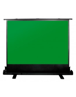Экран Cactus 150x200см GreenFloorExpert CS-PSGFE-200X150 4:3 напольный рулонный