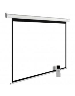 Экран Cactus 180x240см MotoExpert CS-PSME-240x180-WT 4:3 настенно-потолочный рулонный белый (моторизованный привод)