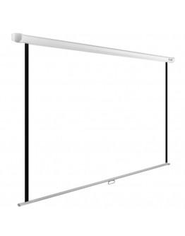 Экран Cactus 150x240см WallExpert CS-PSWE-240x150-WT 16:10 настенно-потолочный рулонный белый