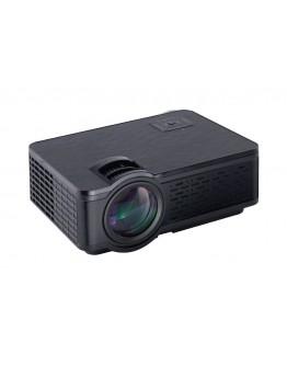 Проектор Cactus CS-PRE.05B.WXGA-A LCD 1800Lm (1280x720) 1500:1 ресурс лампы:30000часов 1xUSB typeA 1xHDMI 1кг