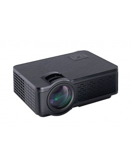 Проектор Cactus CS-PRE.05B.WXGA-W LCD 1800Lm (1280x720) 1500:1 ресурс лампы:30000часов 1xUSB typeA 1xHDMI 1кг