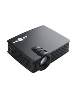 Проектор Cactus CS-PRE.09B.WVGA LCD 1200Lm (800x480) 350:1 ресурс лампы:30000часов 1xUSB typeA 1xHDMI 1кг