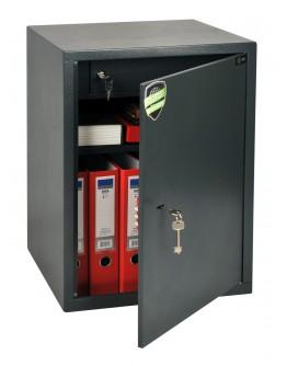 Шкаф бухгалтерский Cactus CS-SF-BK63 630x460x340мм ключевой