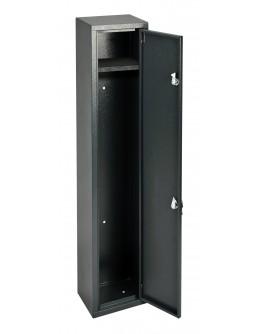 Сейф оружейный Cactus CS-SF-GK100 1000x213x153мм ключевой