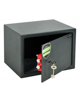 Сейф мебельный Cactus CS-SF-K25 250x350x250мм ключевой